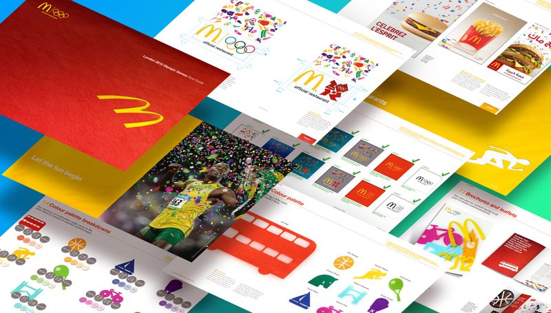 McDonald's Activation Campaign Guidelines