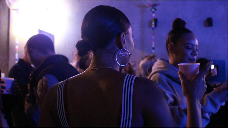 Bossy LDN x gal-dem Presents: Ebony Frainteso
