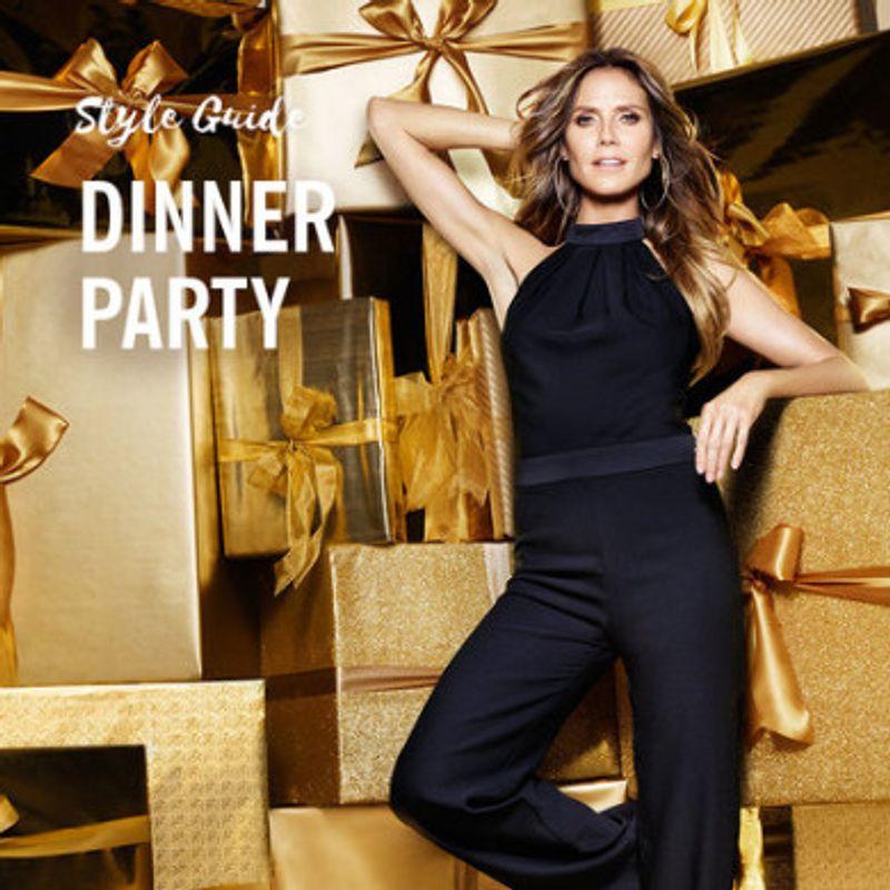 Lidl x Heidi Klum - Let's Celebrate