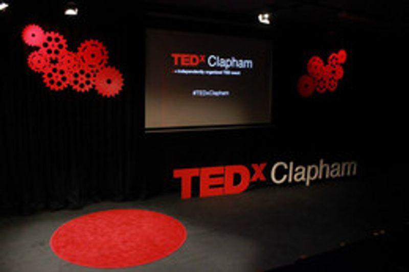 Are you the next TEDxClapham speaker?