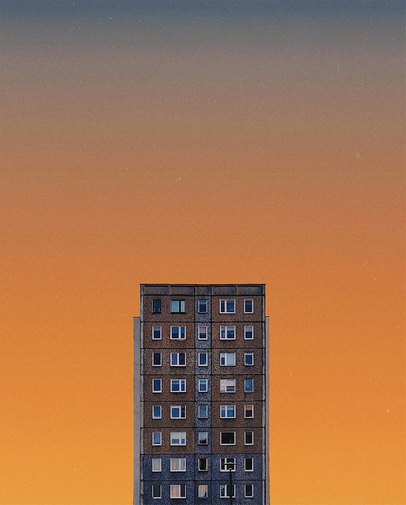 Artist spotlight: Jedrzej Frenek