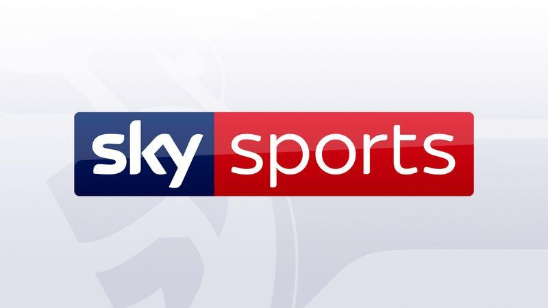 Sky Sports in 2018