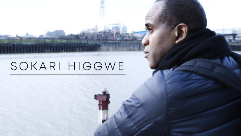 Sokari Higgwe - Photographer