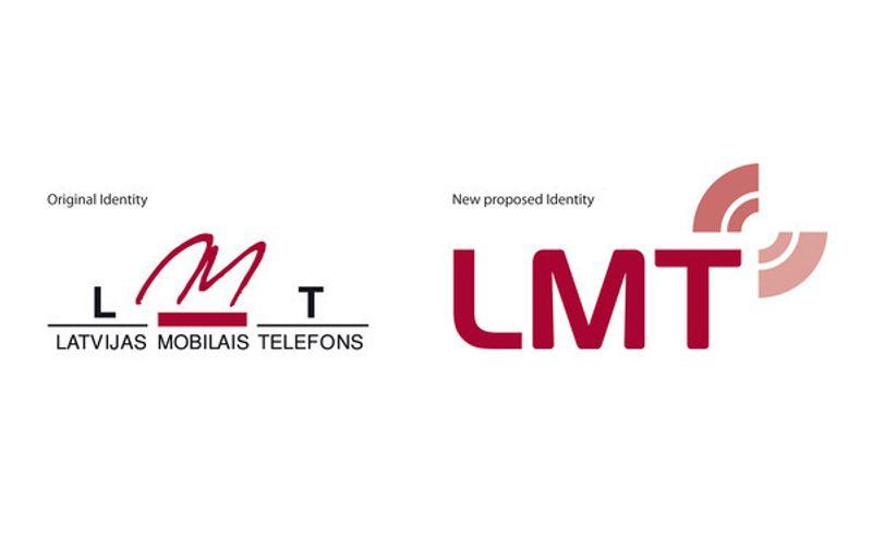 LMT Corporate Identity