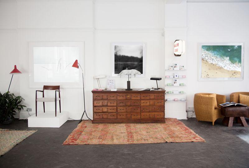 Lumitrix Living Concept Store