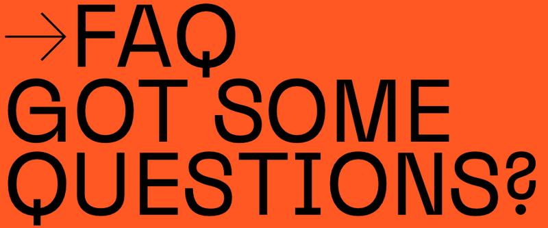 RARE FAQs