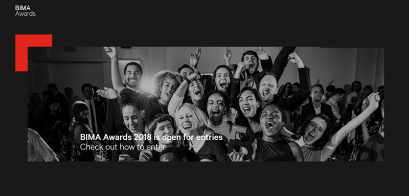10 Reasons to Enter the BIMA Awards