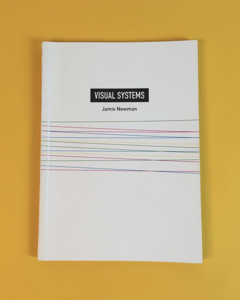 Visual Systems Journey Book