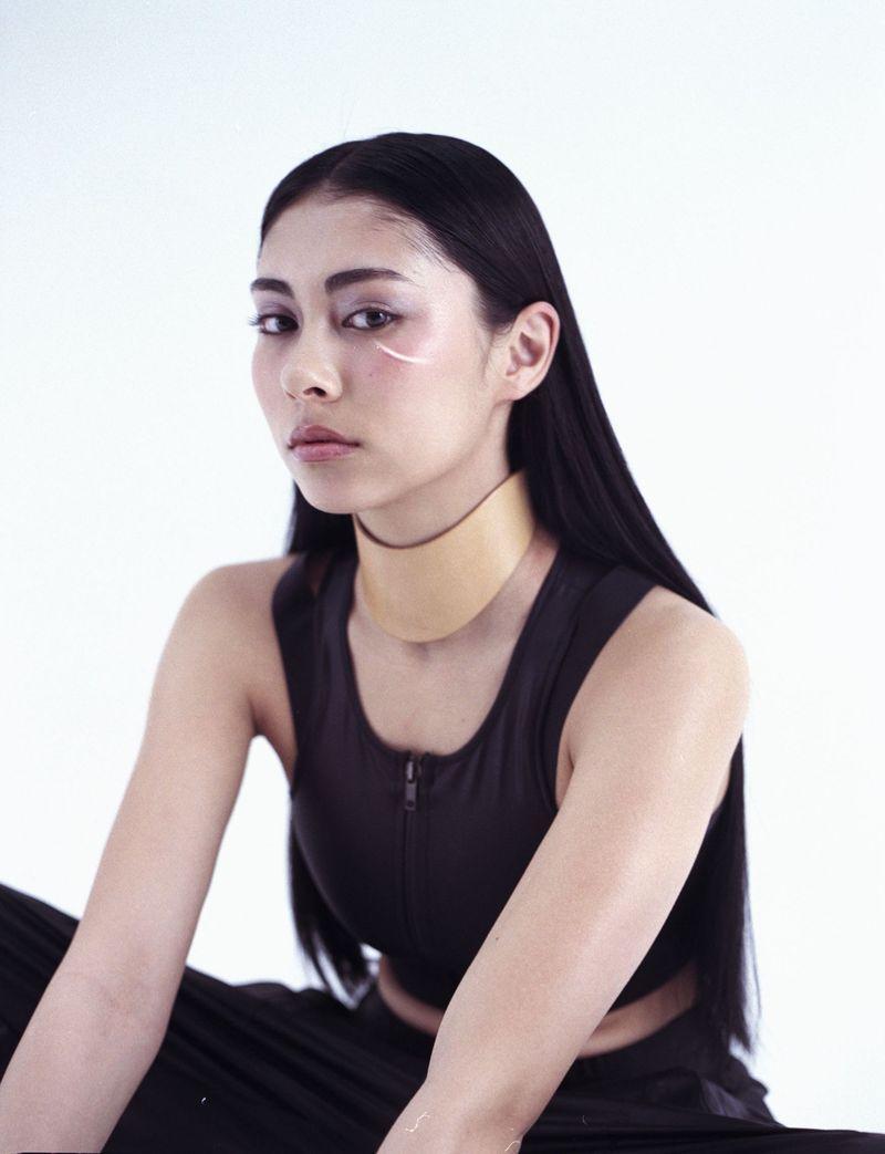 Yumi & Hammi - Corex Zine - Issue 1