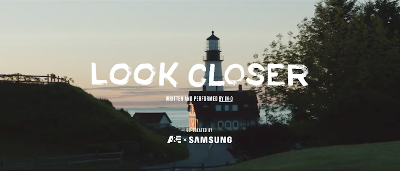 A&E – Look Closer (Director's Cut)