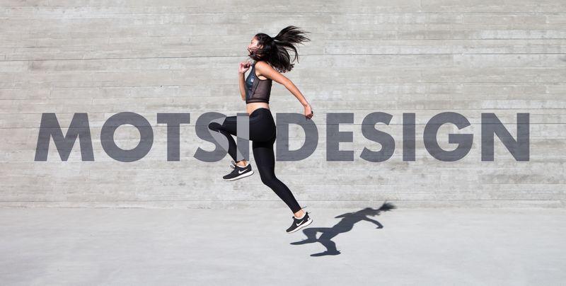 RUN | LEAP | DESIGN