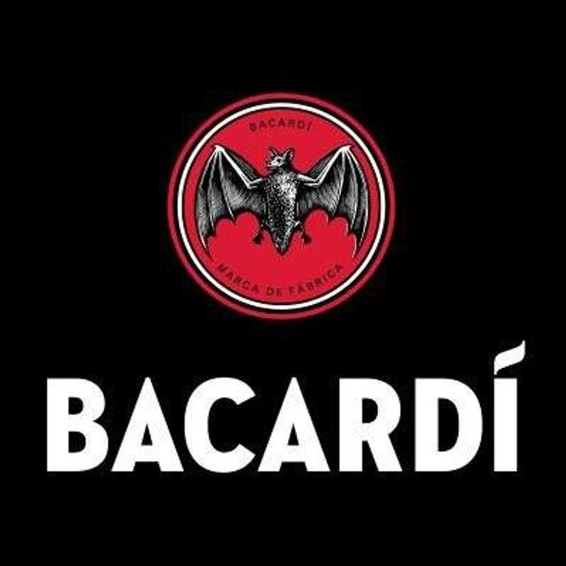 Bacardi Rum - Shortlisted for Award