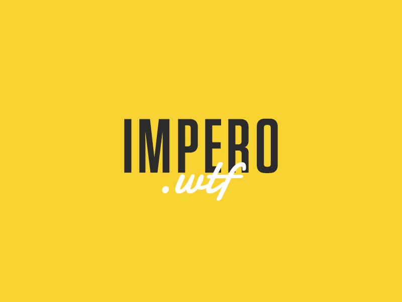 IMPERO.wtf