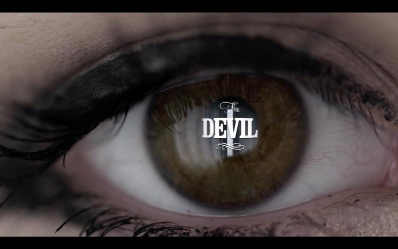 The Devil - Random Acts