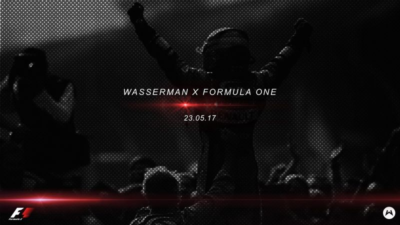 Wasserman - F1