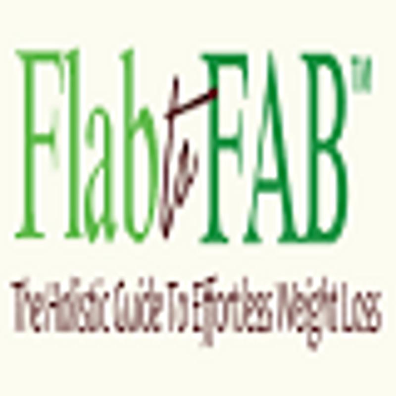 Vishal Morjaria — Flab to Fab Book