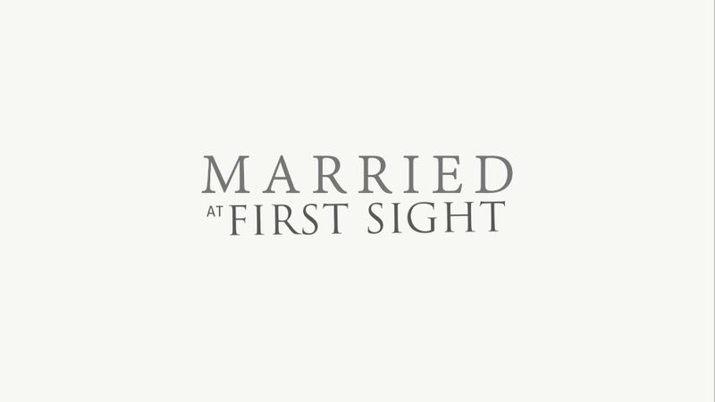 Married at First Sight (Channel 4 - UK)