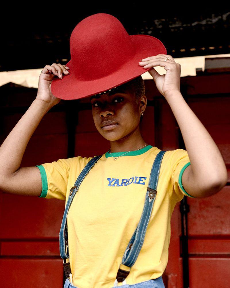 Uptown Yardie: Soul of Jamaica
