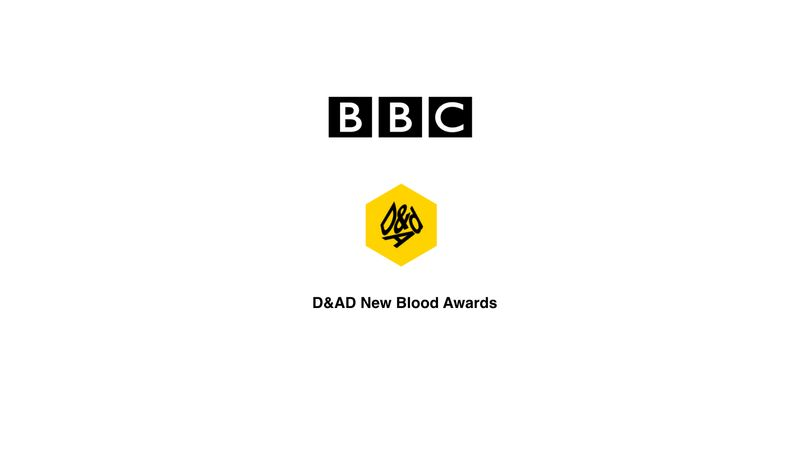BBC iPlayer CHAT ROOM - D&AD 2018