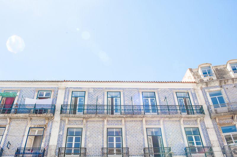 Outsite Lisbon