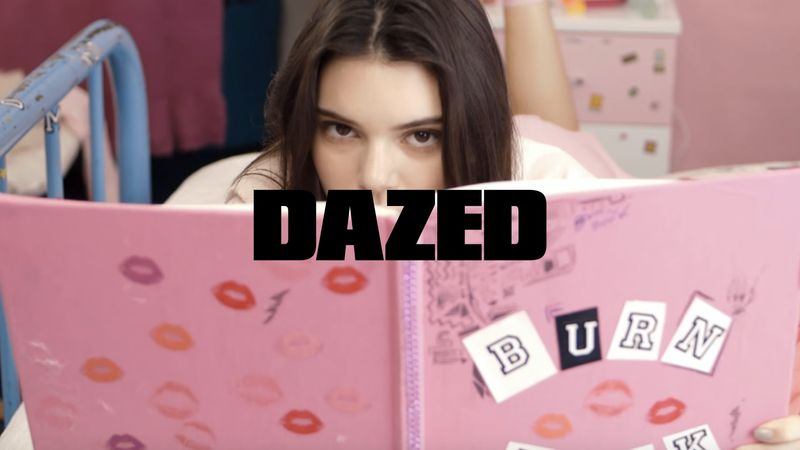 The Burn Book with Kendall Jenner
