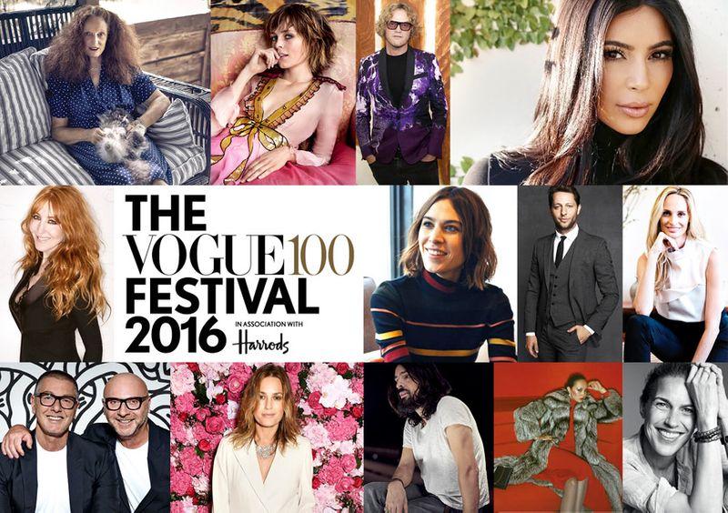 Vogue 100 Festival