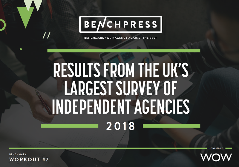 Results from the largest survey of independent agency owners in the UK