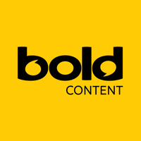 Bold Content Video