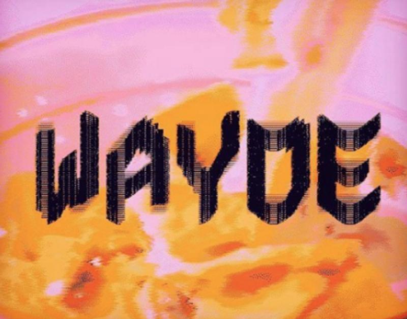 Wayde - Easy