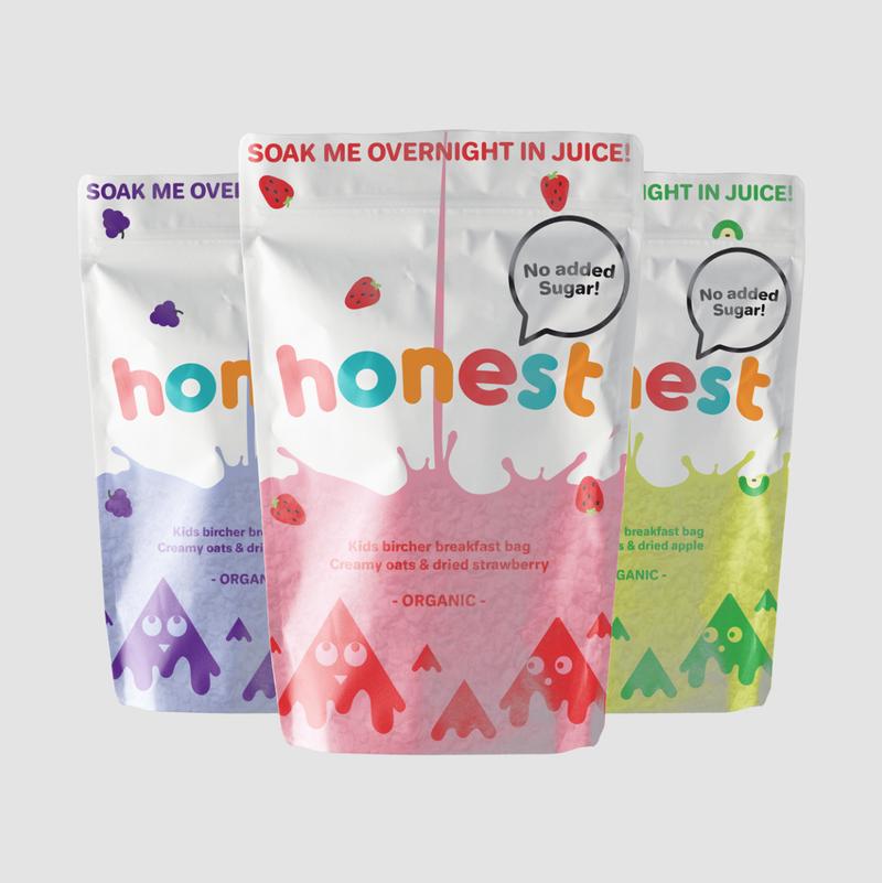 Honest Oats