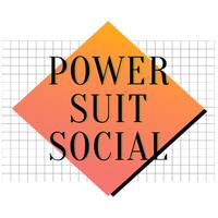 Power Suit Social logo