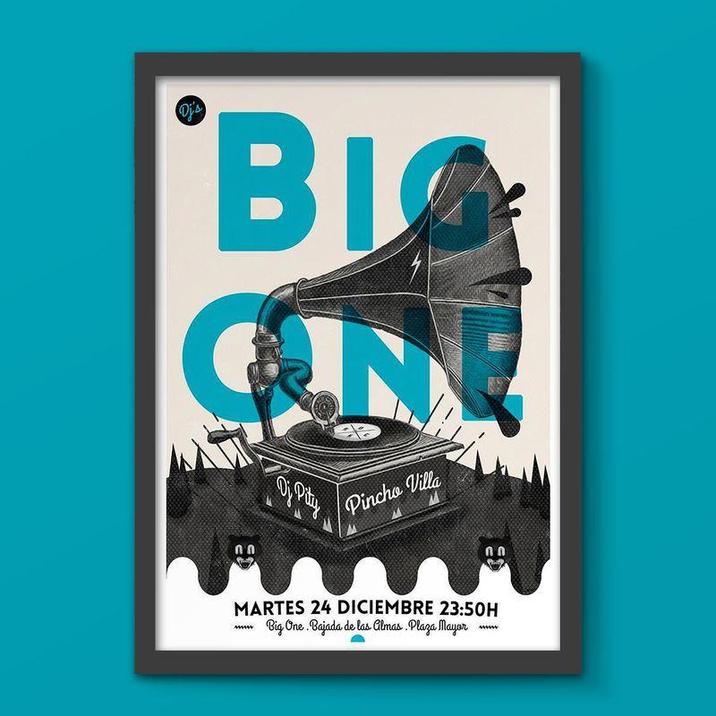 Big One Dj's