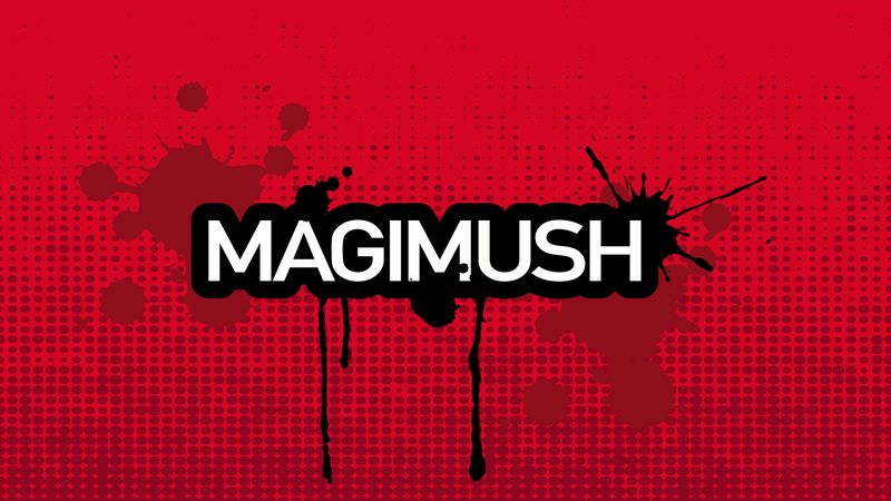Magimush (Youtube Channel)