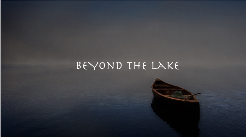 Beyond The Lake - Short Film