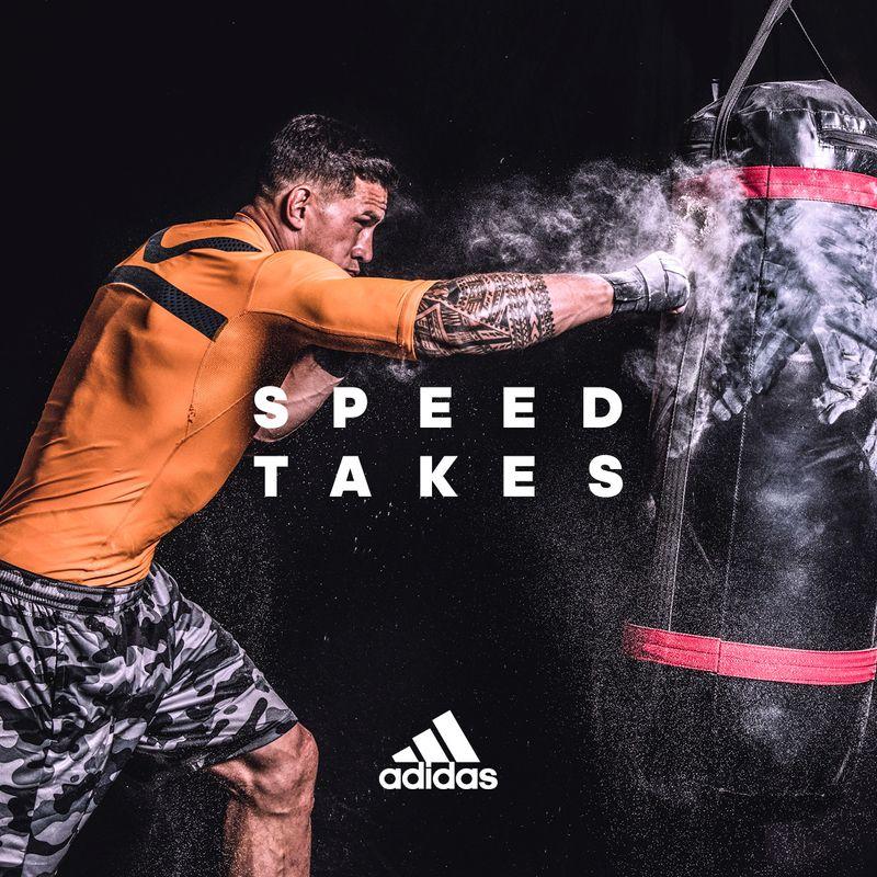 adidas Olympics Rio 2016 Speed Takes
