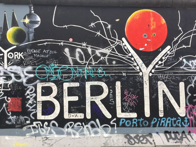 CTR Berlin Travel Guide