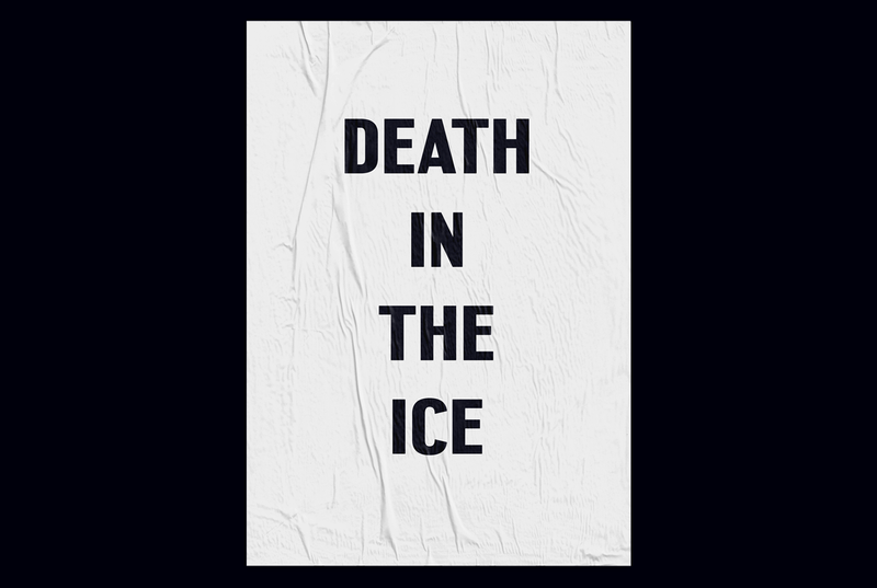 Death in the Ice at the National Maritime Museum
