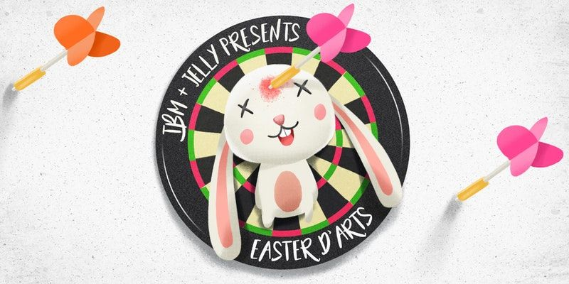 D'Arts Easter 2018