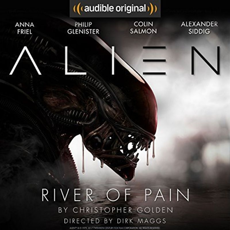 Alien: An Audible Original Drama