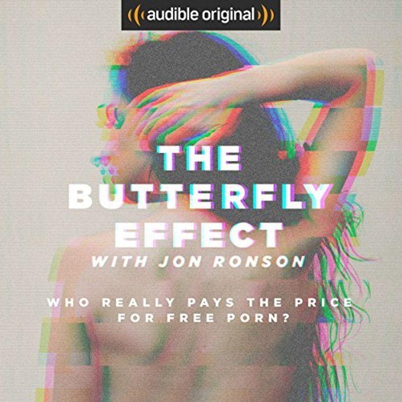 The Voice of Jon Ronson
