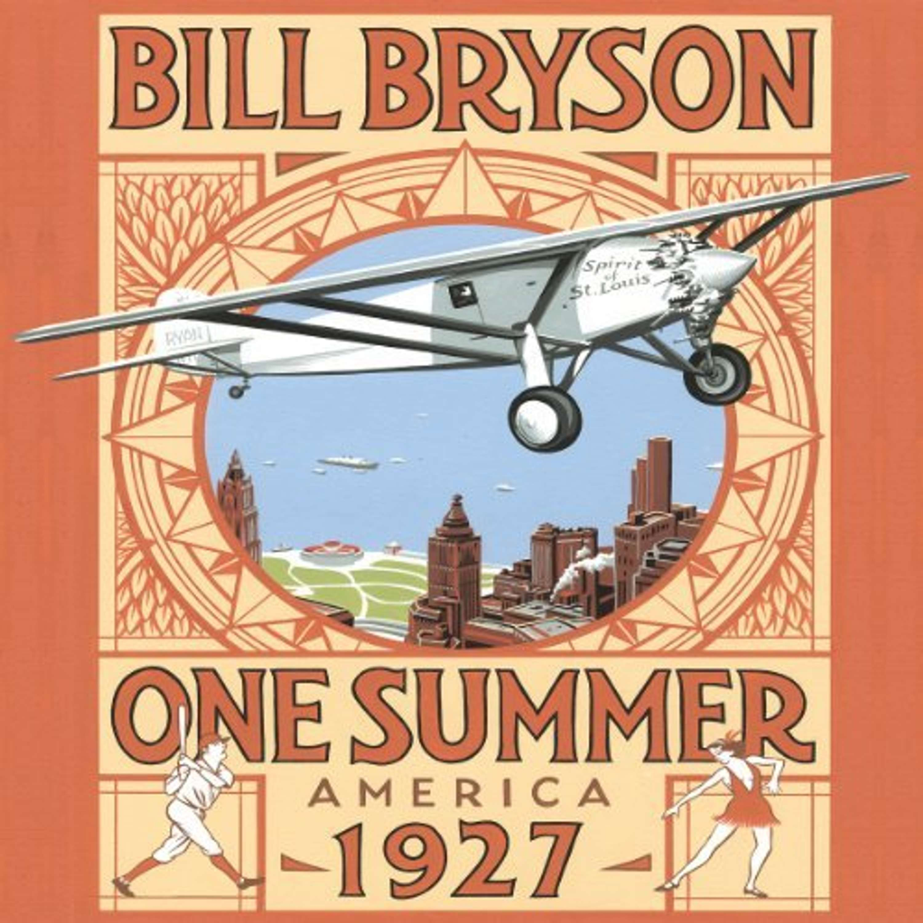 The Bill Bryson Collection, only at Audible | The Dots