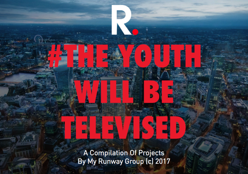 The Youth Will Be Televised