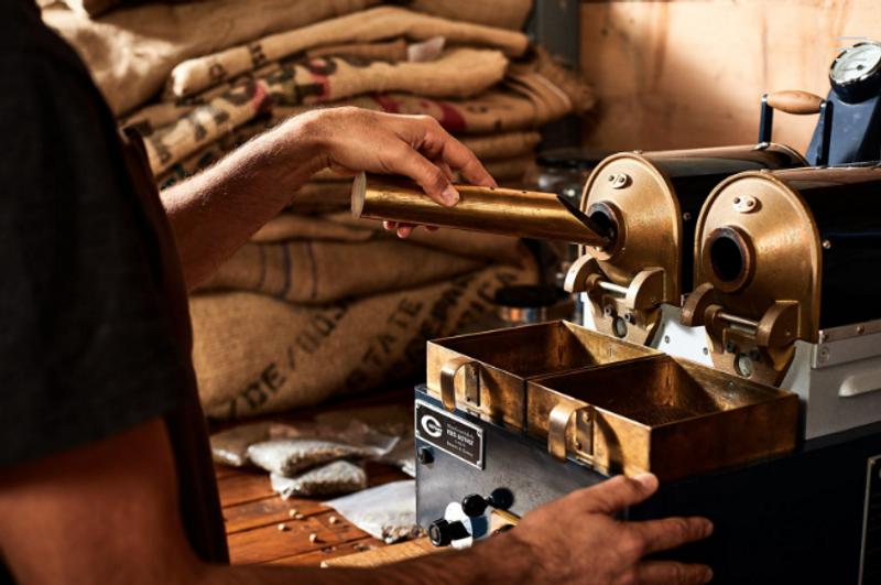 Image Shooting - Röstraum Coffee