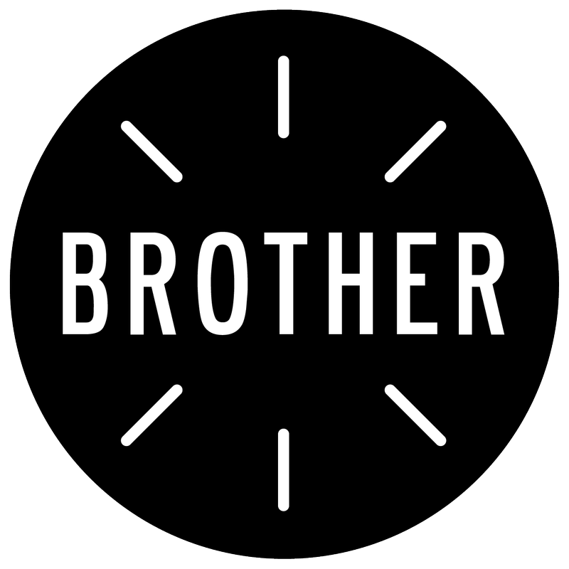 Brother - Website design and build