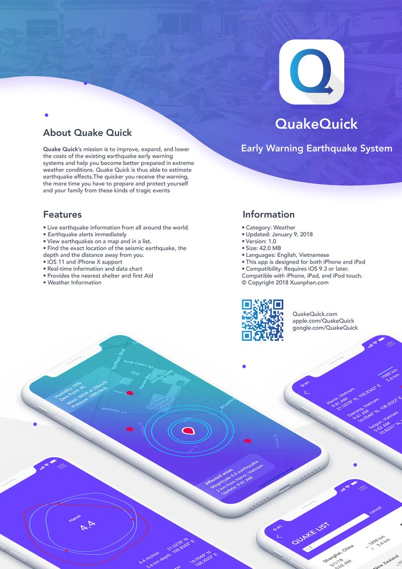 QuakeQuick