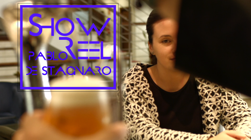Show Reel | Pablo De Stagnaro | Creative Director of Marketing Online.