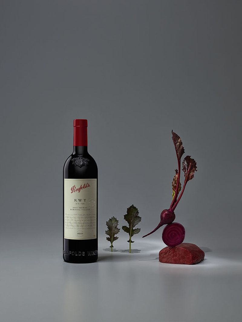 "Penfolds "" The Art of Food"" Social Campaign"