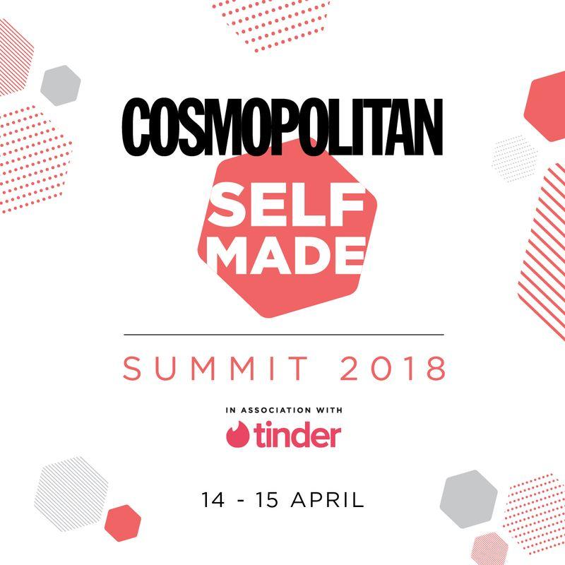 Cosmopolitan Self Made Summit 2018 - Ticket Portal -