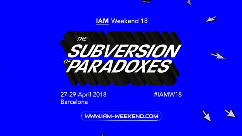 IAM Weekend 18