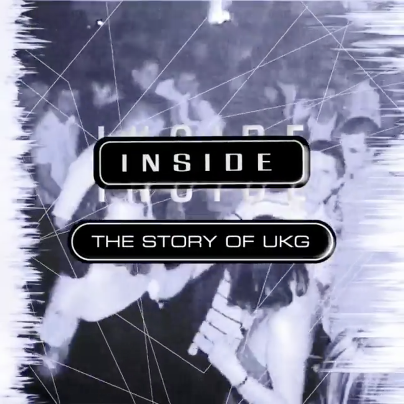 Inside: 20 Years of UK Garage
